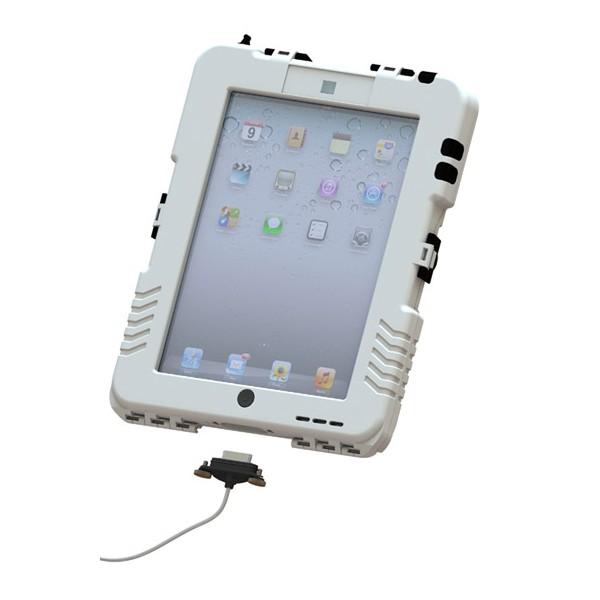 Cable étanche iPad Case