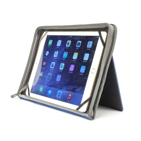 Soft Water-Resistant iPad Case