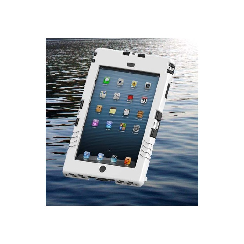 Aishell waterproof case for ipad mini for Housse i pad mini