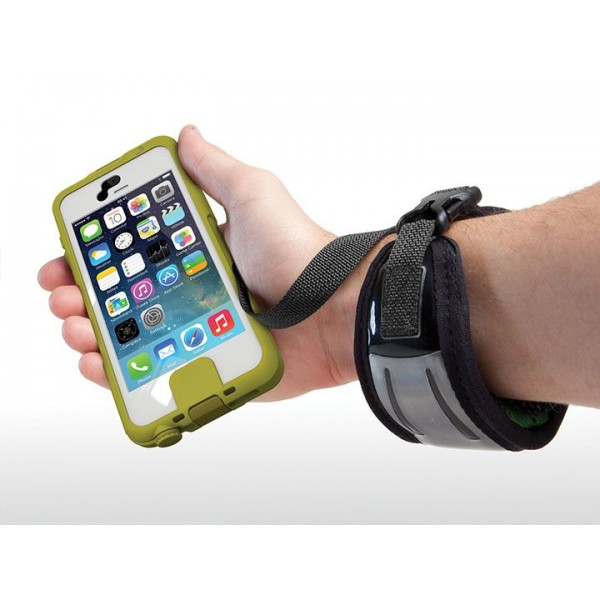 Scanstrut float for iPhone