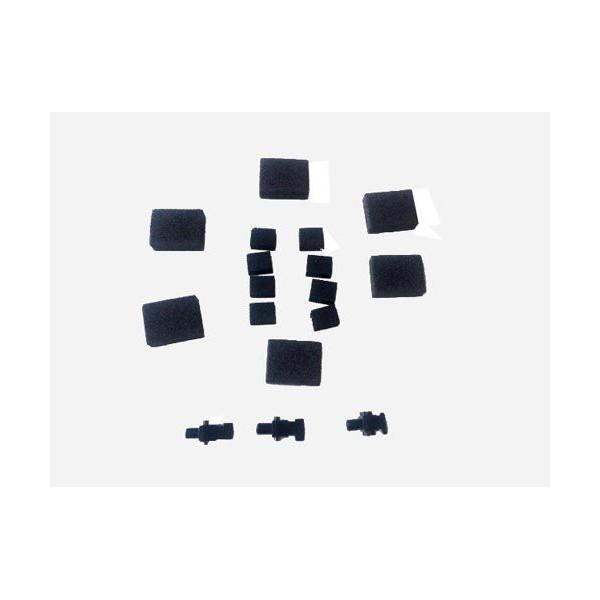 Adaptation kit for iPad2/3/4