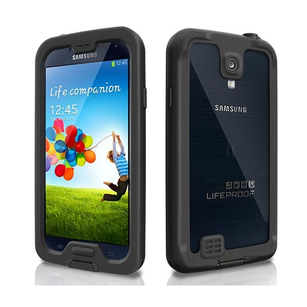 Etui Lifeproof Fre pour Samsung Galaxy S4