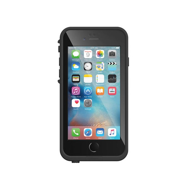 Lifeproof Fre case for iPhone 5S