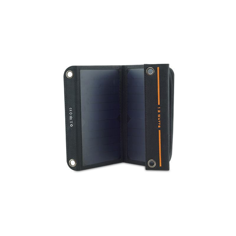 Panneau solaire portable pour iPad