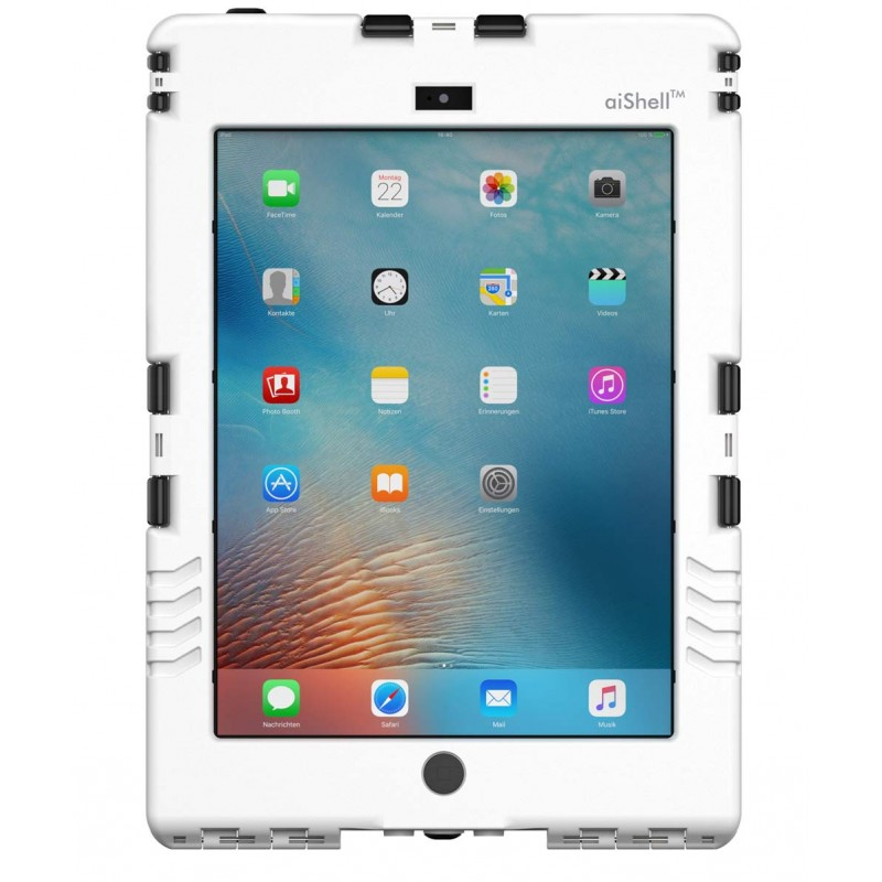aiShell waterproof shockproof case for iPad mini