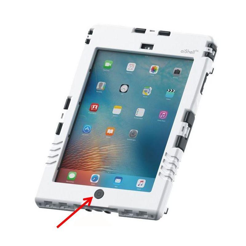 Bouchon iPad Case