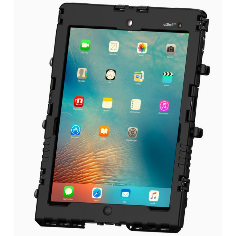 best sneakers db763 1dfc2 IP68 waterproof case for iPad Pro 10.5