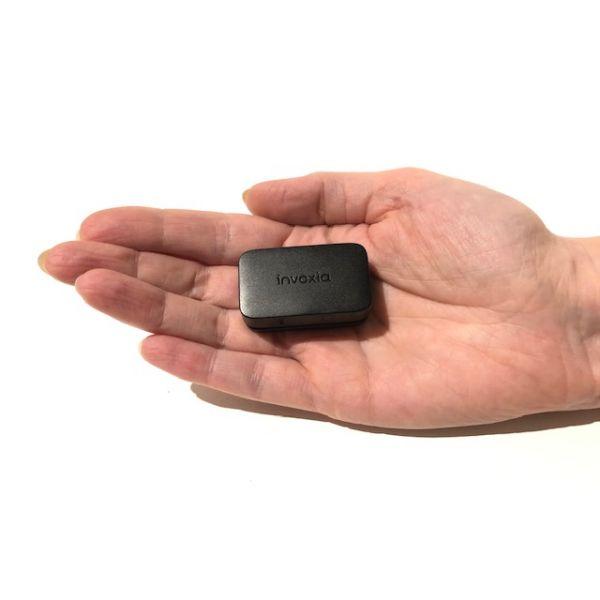 Tracker GPS Invoxia LWT2