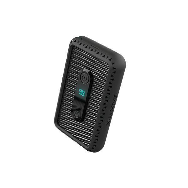 External waterproof battery X-MOOVE Rugged Adventure