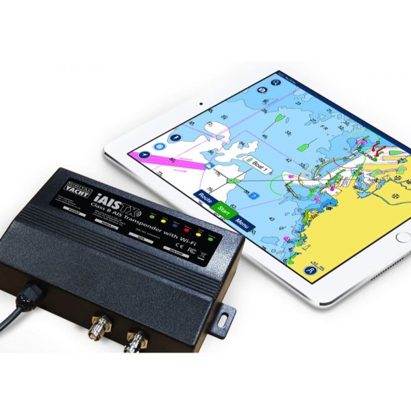 iAISTX -Transpondeur AIS Wifi