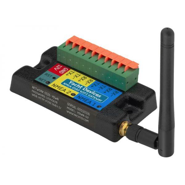 YDWN-02 Multiplexeur WiFi NMEA0183