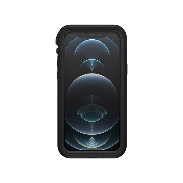 Lifeproof Fre case for iPhone 12 Mini noir