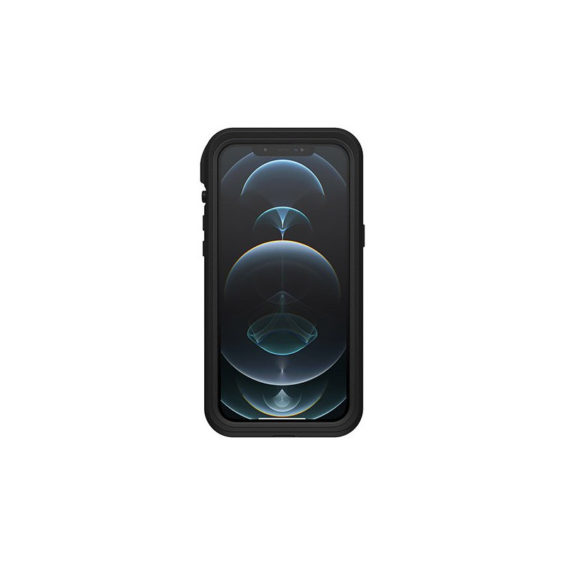 Lifeproof Fre case for iPhone 12 Mini black