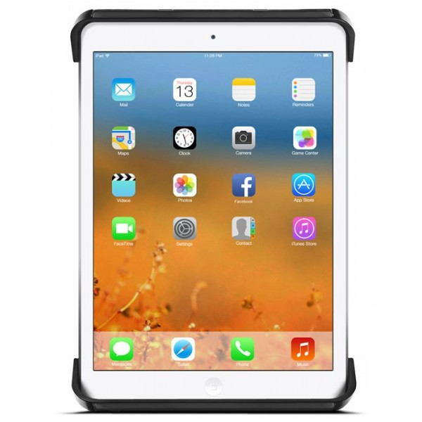 IPad Air Cradle - front