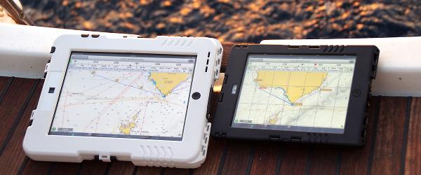 Marine Navigation Apps - www itabnav com